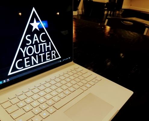 Sacramento Youth Center Online